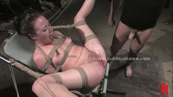 bondage rep movies porno