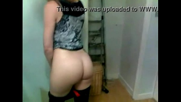Tranny nude video