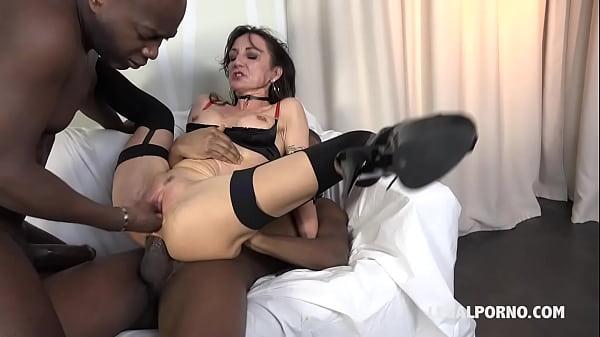 brandi belle interracial porn