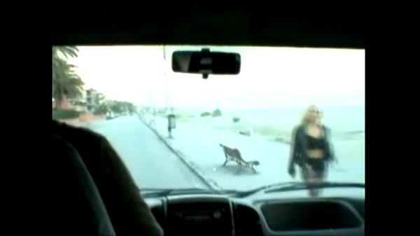 Putas de carretera - Street Sluts...