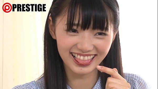 【谷田部和沙】精子を嫌がりながらも舐めちゃう黒髪美少女と濃厚ベロチュー