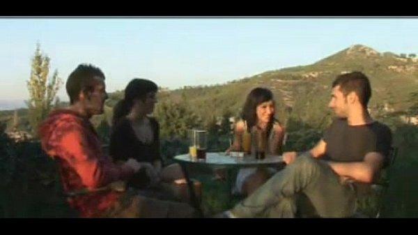 Spanish foursome