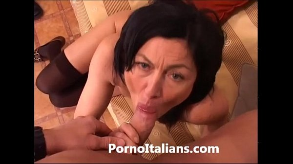 video hot in italiano napoli scopata