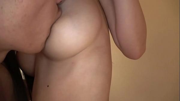 【さりな(23歳)アパレル販売】Fカップ巨乳美女!オナニーは週6回する変態痴女!大好きなチンコを目の前に大興奮!!