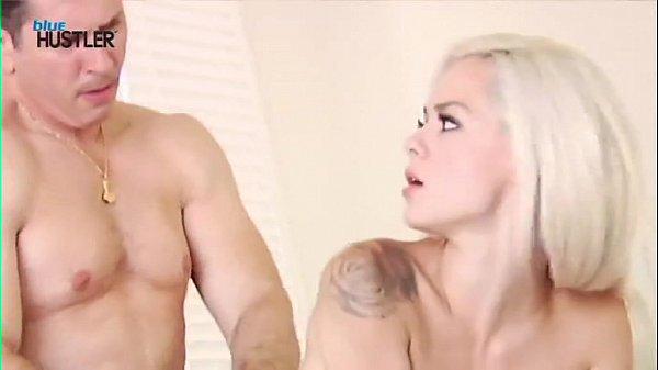 【巨にゅうのマッサージ動画】美容と健康の「おっぱいエステ」に騙された巨乳おっぱい美女がヤバい…