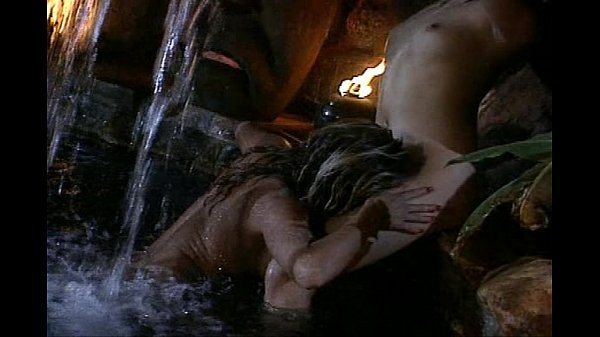 fucking standing up in bathroom threesome