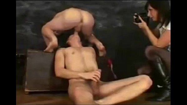Cuckold bi amateur with bbc originally vhs - 5 6