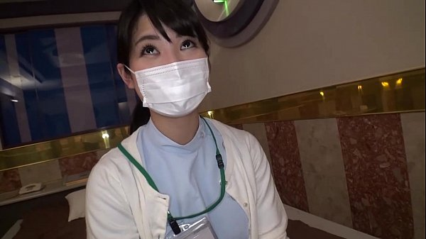 医療事務の真面目そうな娘がセックスになるとただのメス豚に変身