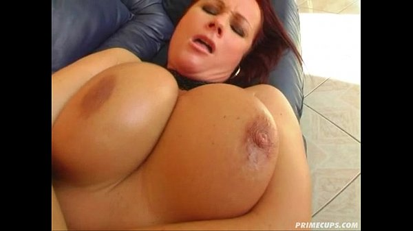 Prime Cups Huge tit queen turned stacked cum...