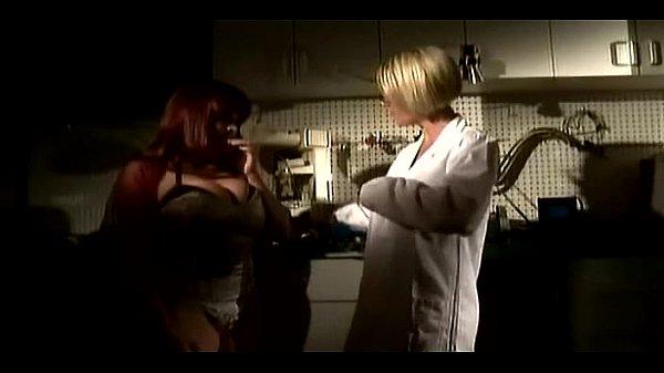 XXX Porn Parody - CleavageField...