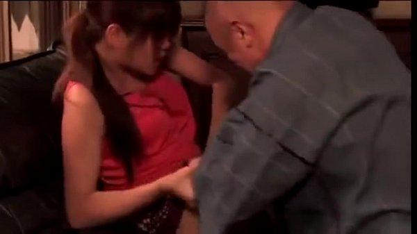 【星優乃】お義父さんの強引に身体を求められベロ長接吻で愛し合う嫁