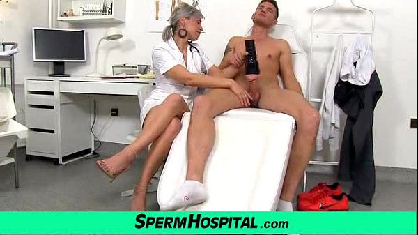 gay medical tugjob