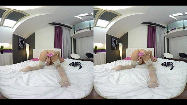 VR порно лучший в 180 градусов