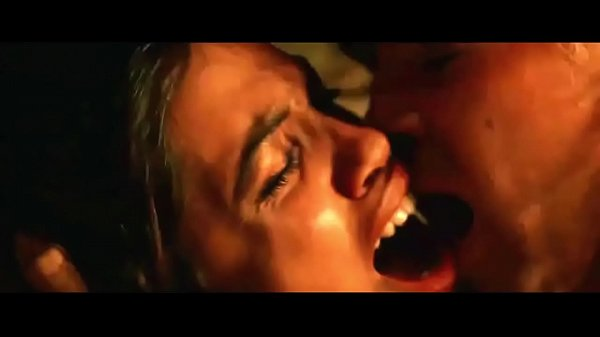 from Vance rosario dawson sex scene alexander