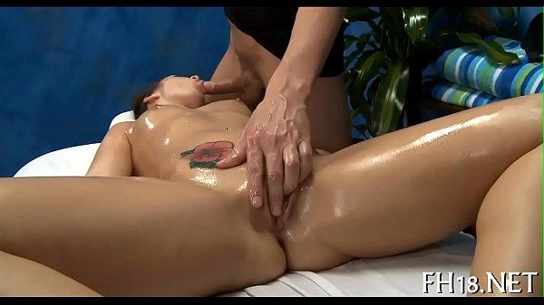 Порно массаж 24