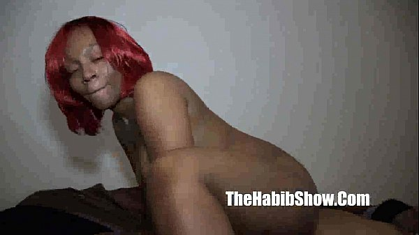 Carmel cakes thick red banged hard p2