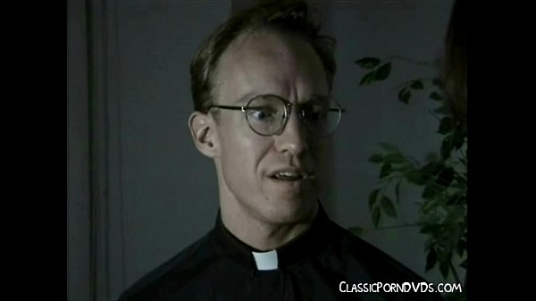 Dirty Priest Is Going To Hell...