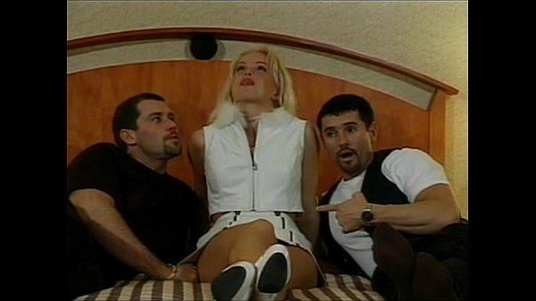 Queen silvia saint double anal