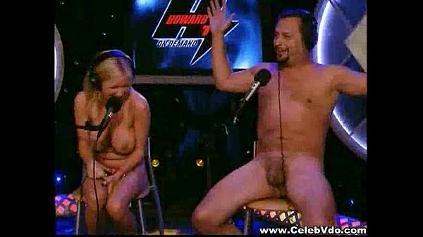 naked male game show