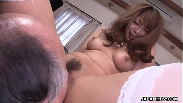 Slut with three cocks getting a bit overwhelmed very