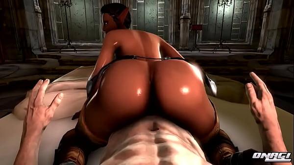 3d sfm pov blowjob hentai hardcore games 1