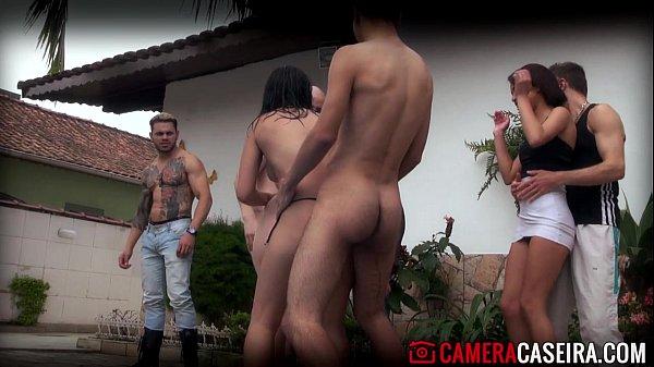 videos de Porno Sexo no clube de sinuca brasileiro