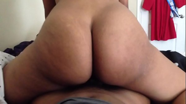 Reverse riding that dick as her small boobies bounce lightly 8