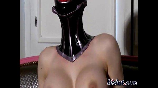 ,big,boobs,toys,masturbation,solo,latex,fetish,lucy