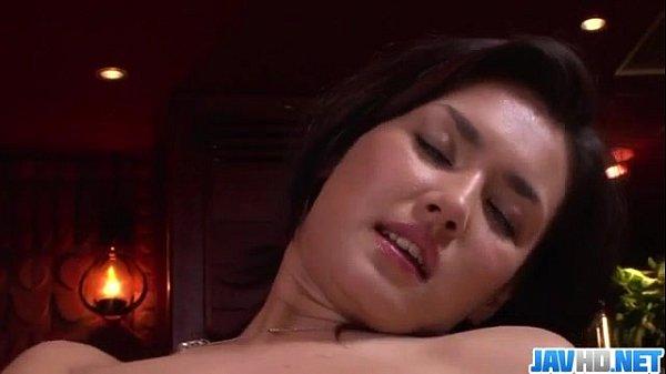 12 min Busty asian Maria Ozawa loves softcore sexvideos