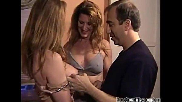 image Janine riggs aka sexxy veronika and amber michaels 3dum