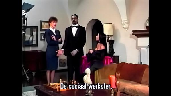 The Anus Family 1991 MrPerfect...
