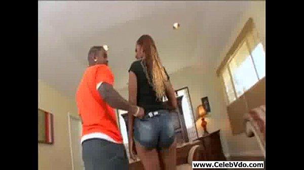 Ms. Juicy - Ebony sex...
