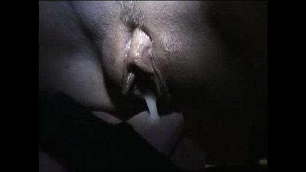 Cuckold Creampie Pussy Clean Up...