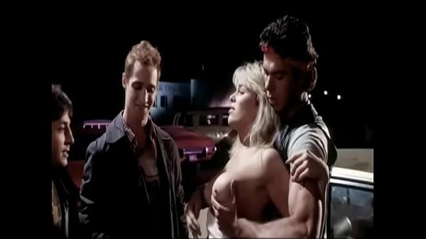 Hot sex scene between a sexy virgin and prof actor Part 4