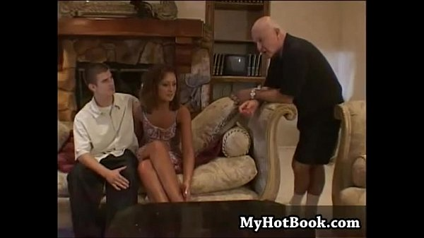 Francesca is a trophy wife for her wealthy h...