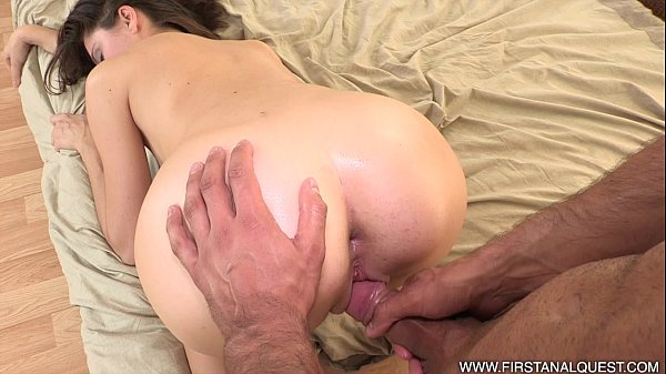 FirstAnalQuest.com - ANAL INTERCOURSE WITH A...
