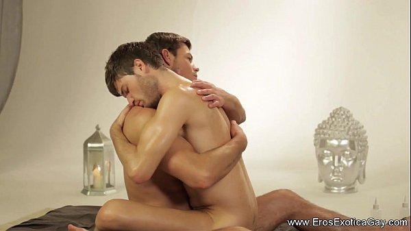 Hot hard body threesome porn