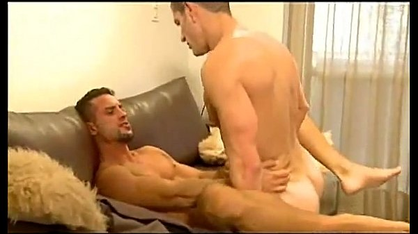 gay men cum videos