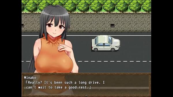 Minako English Hentai Game Intro...