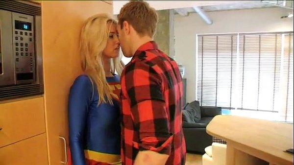 Superwoman : A Super Wish, part 1...