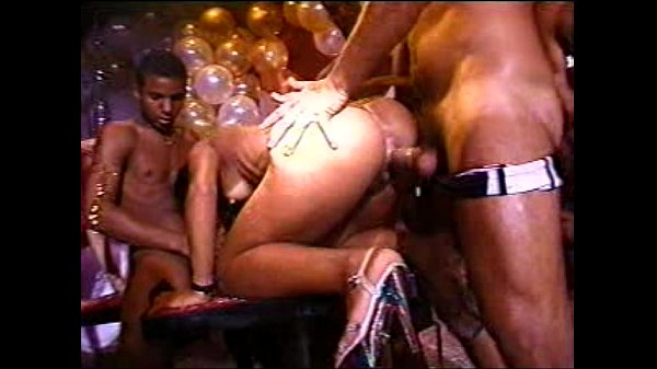 Like carnaval funk porno anal, absolutley great