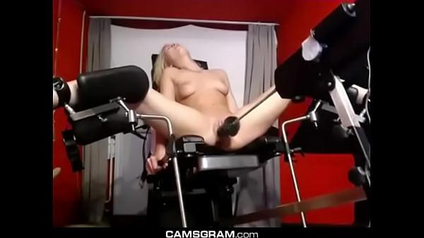 Camwhore Kinky Fuck Machine Show - Free Sex ...