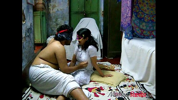 Hot Indian Innocent Savita Bhabhi fucking wi...