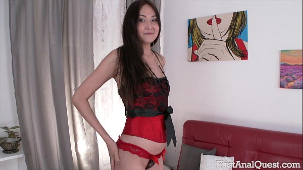 FIRSTANALQUEST.COM - FIRST TIME ANAL PORN WI...
