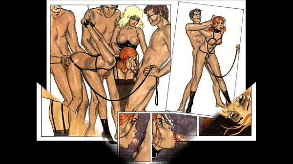 xvideos trios comics porn
