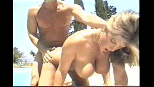 from Alonso holly body porn in pool