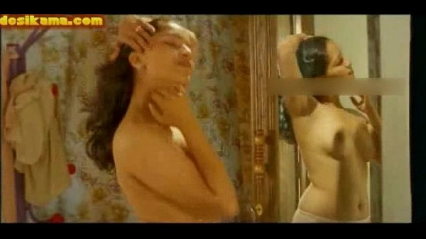 reshma nude bath