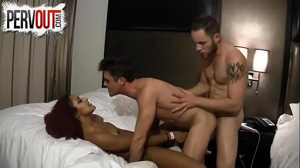Black man sexy video