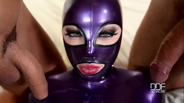 British whore Latex Lucy cumpilation