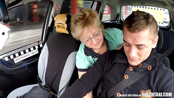 pardubice sex fake taxi cz